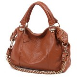 LB001-100% Genuine Leather Bag