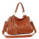 LB002-100% Genuine Leather Bag